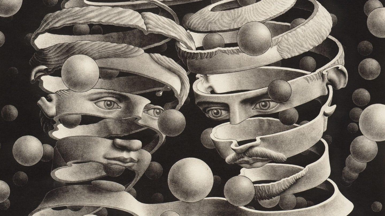 Maio é o último mês para visitar a exposição de Escher