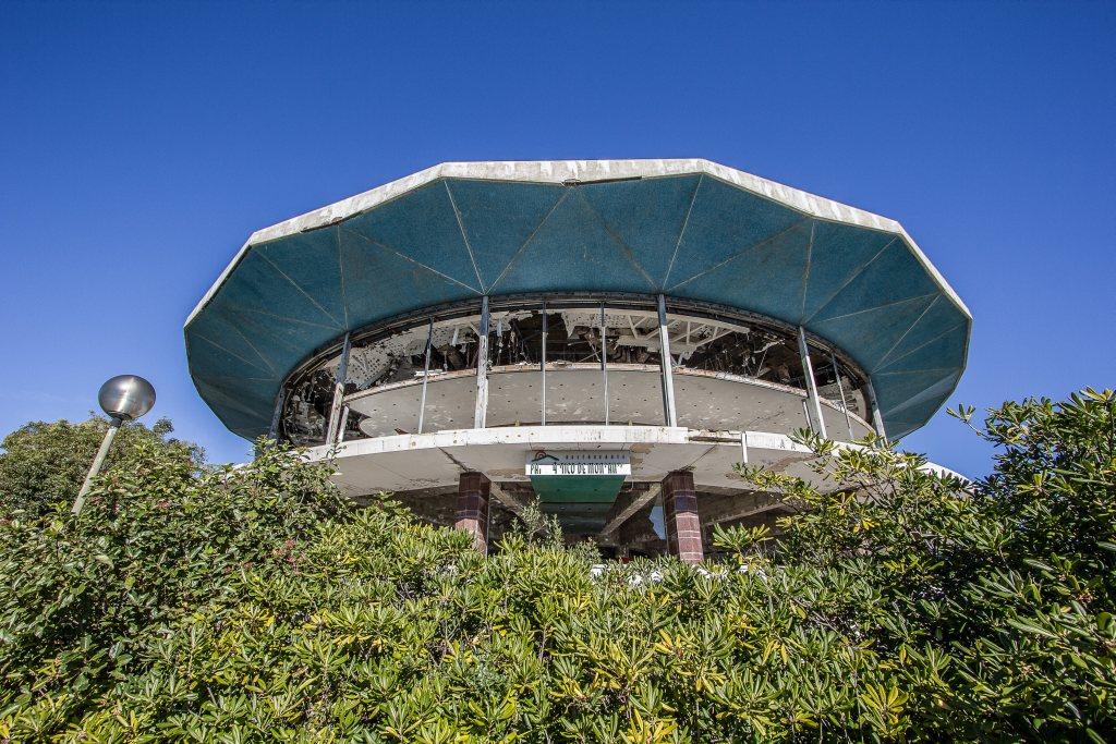 Panorâmico de Monsanto, o mais 'exótico' de Lisboa