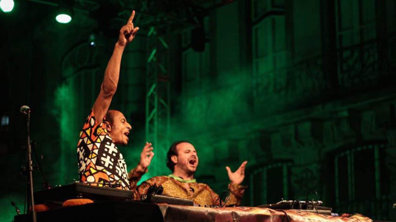 Onde dançar música africana em Lisboa