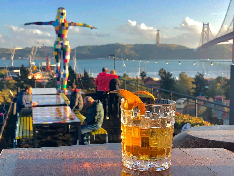 10 terraços incríveis em Lisboa