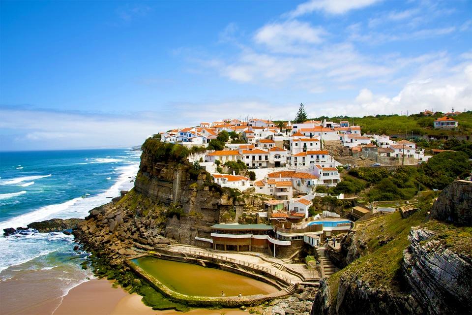 Descobre as aldeias escondidas fora de Lisboa