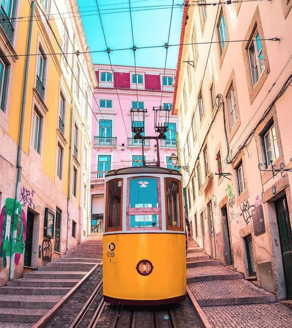 40 coisas para fazeres pelo menos uma vez na vida em Lisboa