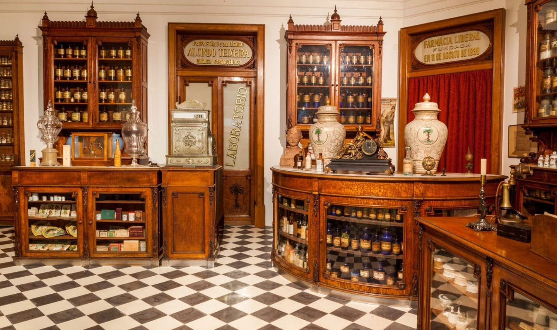 @Museu da Farmácia
