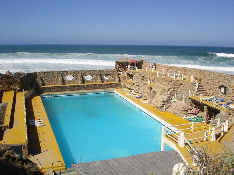 5 piscinas para aproveitares antes que o sol se vá!