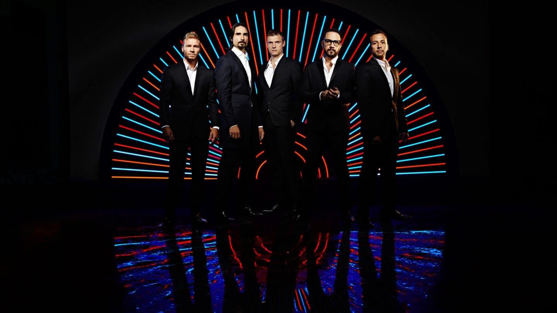 Backstreet Boys e Salvador Sobral: dois regressos ansiados para 2019