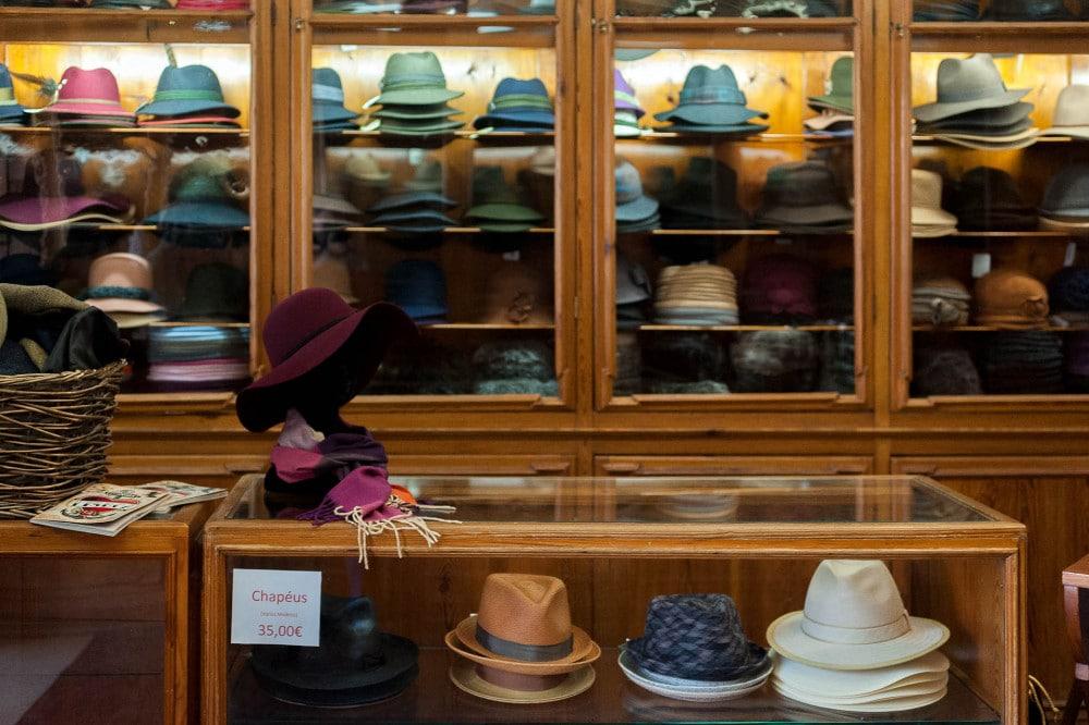 3 lojas históricas que tens mesmo de conhecer