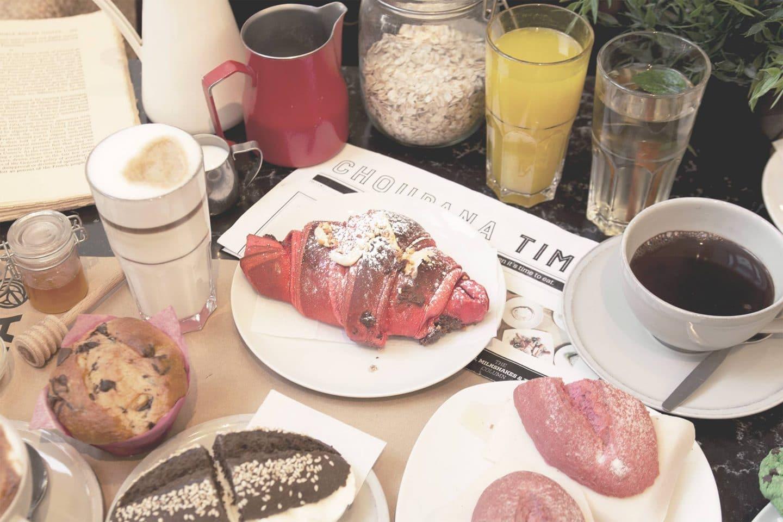 O novo Choupana Caffé tem brunch e esplanada à beira-Tejo
