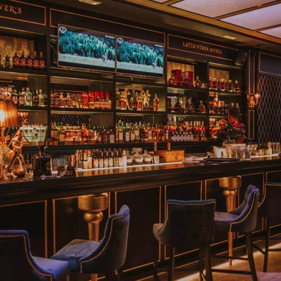 5 bares incríveis que tens de (re)visitar em 2019