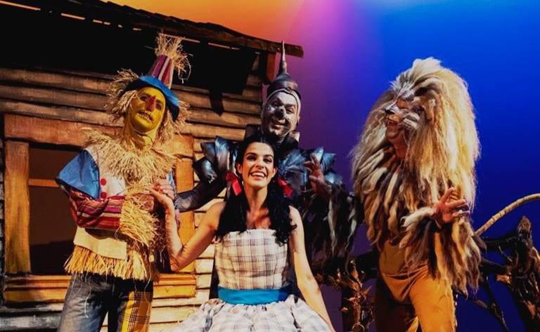 Teatro: 3 peças infantis que os miúdos vão adorar