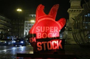 Super Bock Em Stock regressa em Novembro