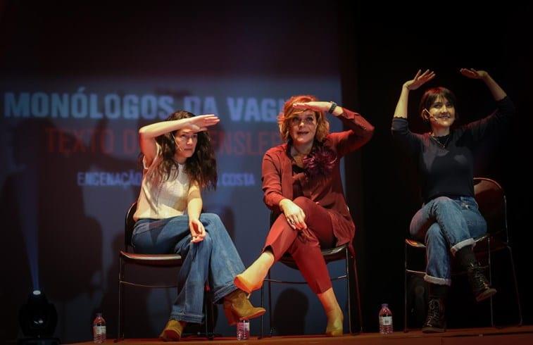 São 7 as peças de teatro que não podes perder em Abril