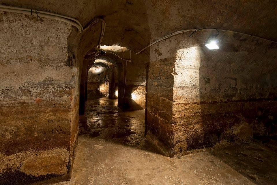 Abriram as inscrições para as visitas às Galerias Romanas