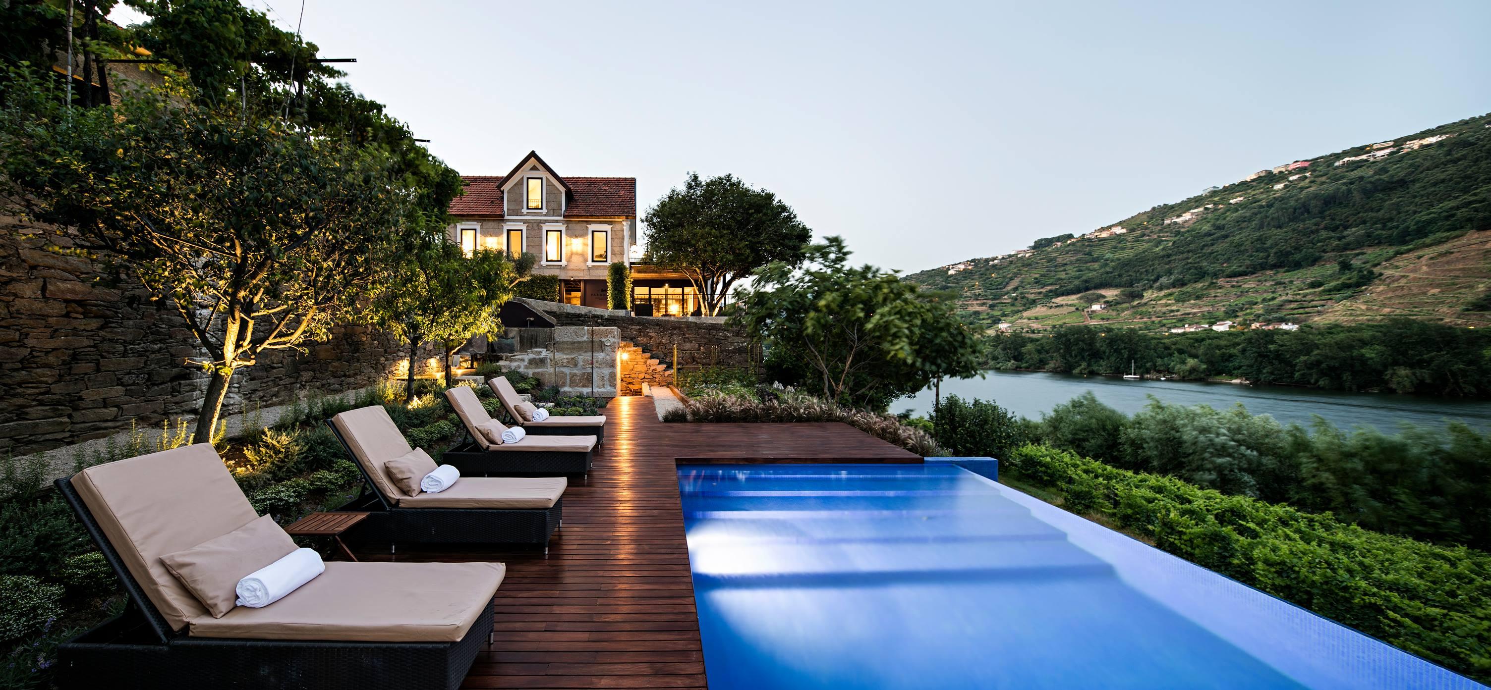 5 hotéis incríveis para uma escapadinha de Páscoa