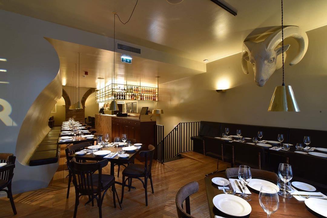 Os 10 melhores novos restaurantes de Lisboa, diz a Forbes