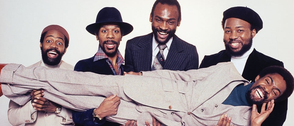 Jazz, alma e funk: são eles os Kool & The Gang