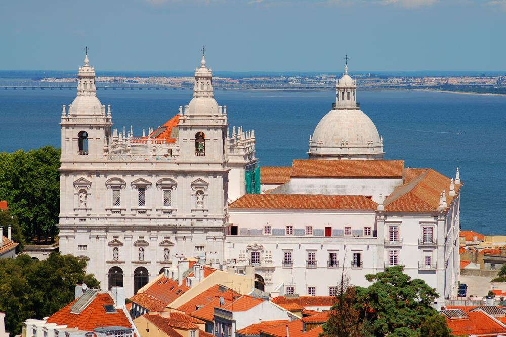 Vêm aí três dias de visitas gratuitas aos conventos de Lisboa