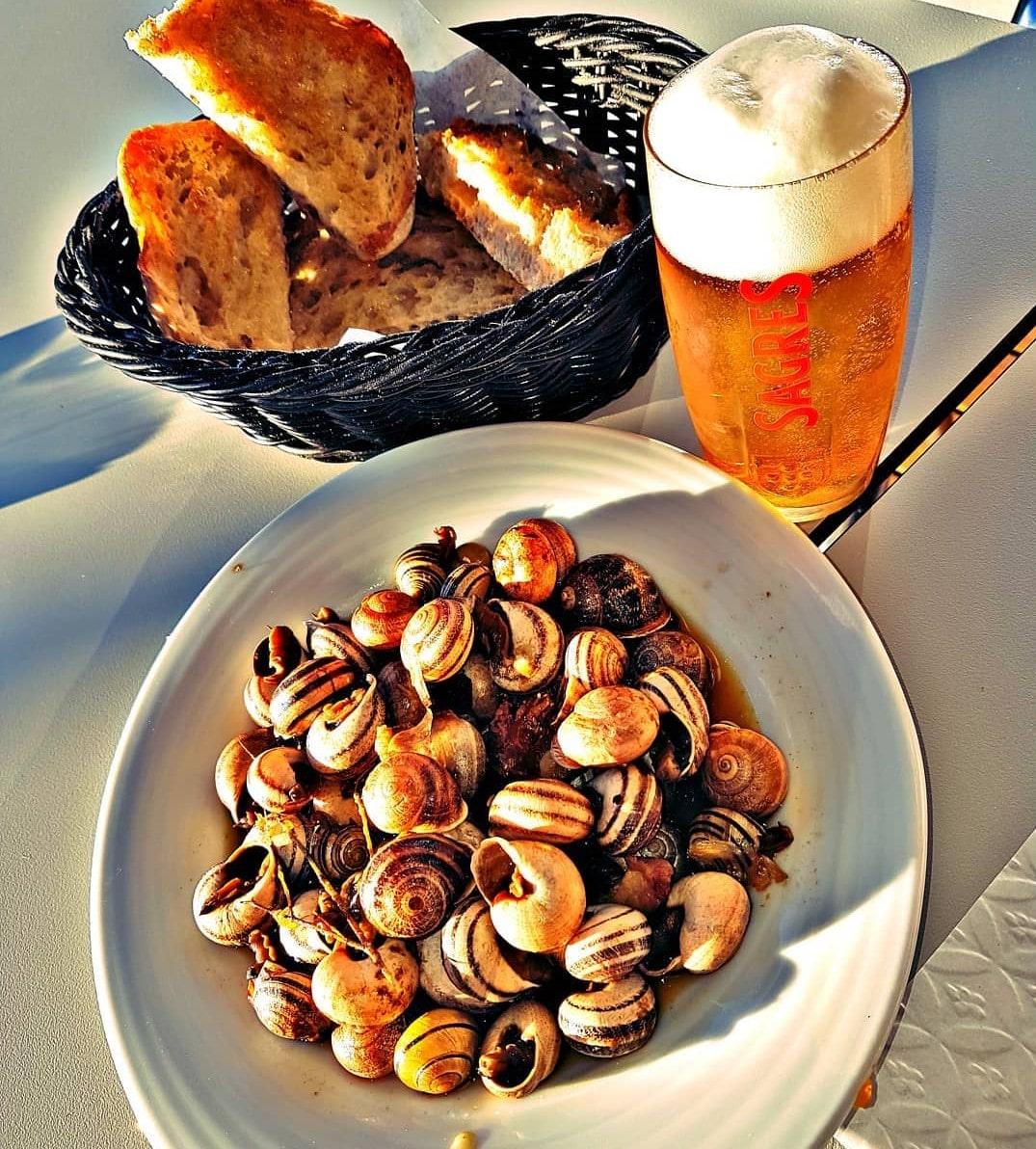 Cacilhas recebe a sétima edição do Festival do Caracol e da Cerveja