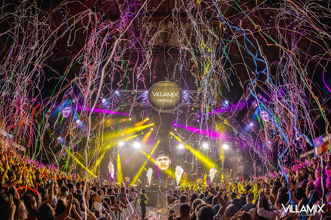VillaMix: o maior festival de música brasileira regressa a Lisboa