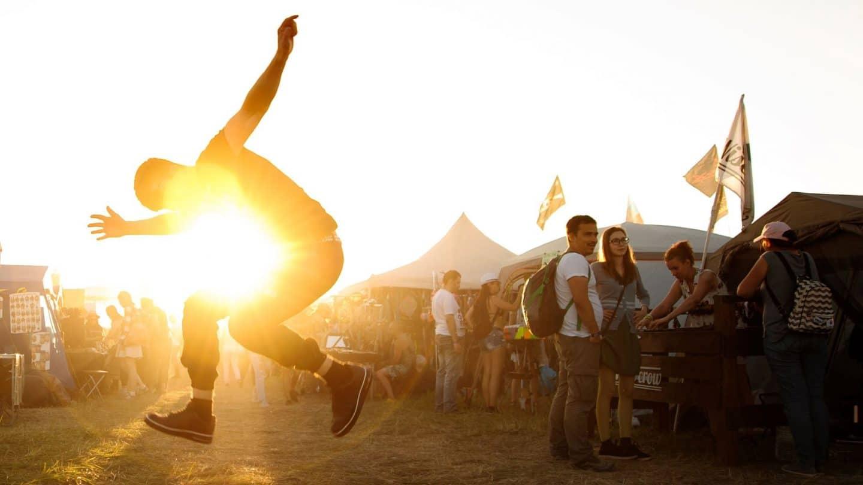 Ritmos: um novo festival com 6 horas de música Made In Portugal