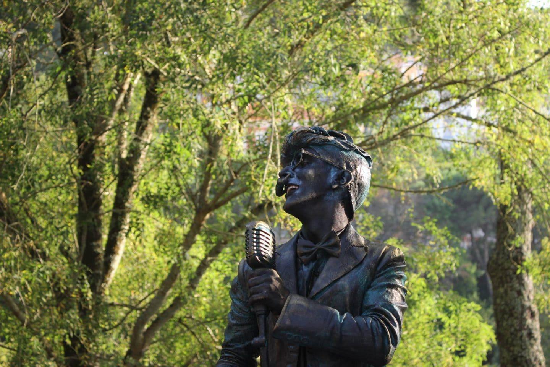 Centro histórico de Sintra recebe Festival de Estátuas Vivas