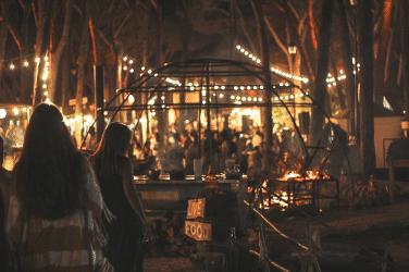 Chefs On Fire - Festival de Música e Gastronomia