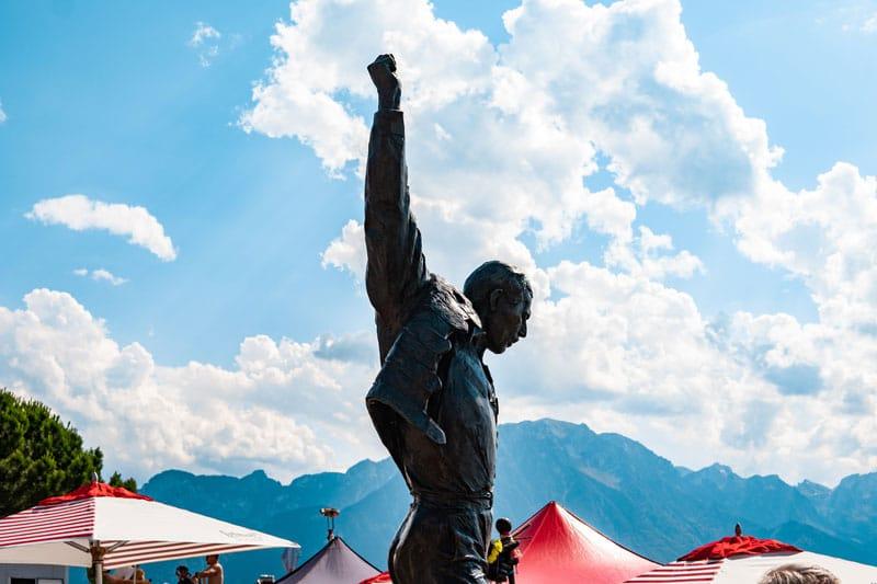 Freddie Mercury celebra 73ª aniversário no Hard Rock Café Lisboa