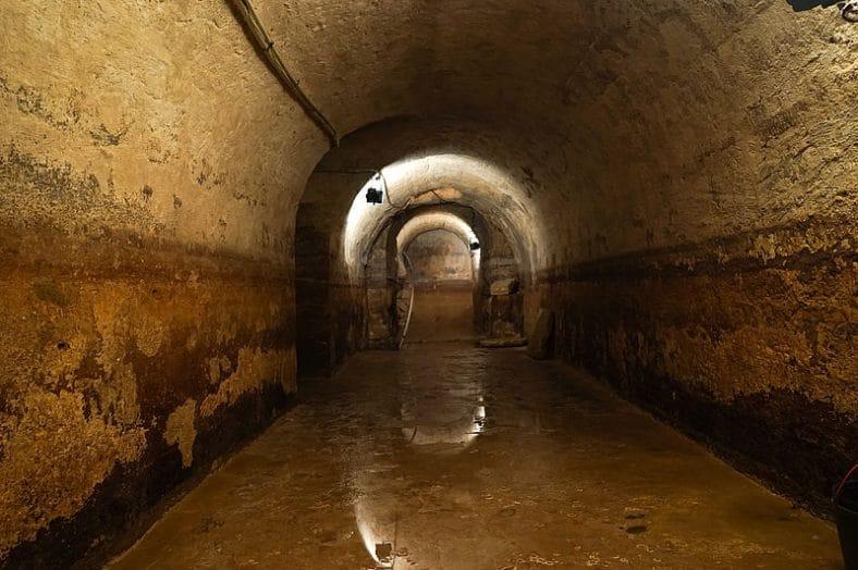 Galerias Romanas da Baixa abrem de 27 a 29 de Setembro