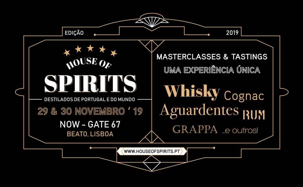 """Save the Date do """"House of Spirits"""""""