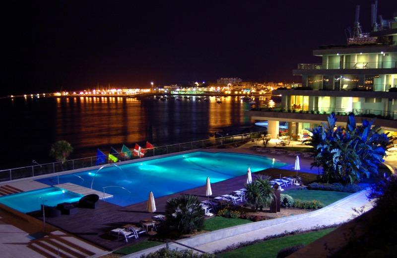 Hotel Cascais Miragem recebe festa Boho Chic da Fashion TV