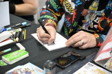 Comic-Con regressa a Algés