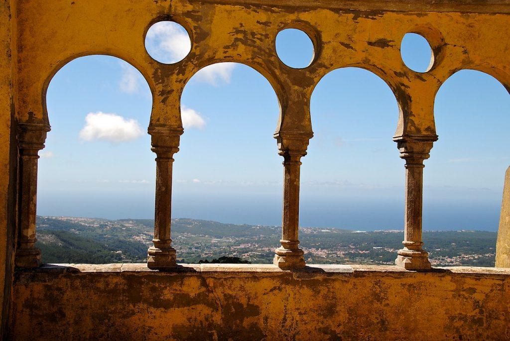 Rota dos Miradouros de Sintra