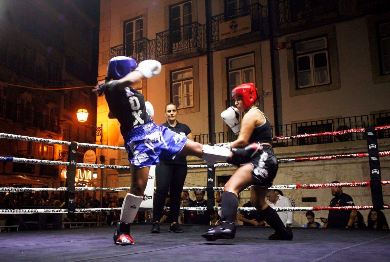 Em Alfama, o Boxe e Fado disputam o mesmo ringue
