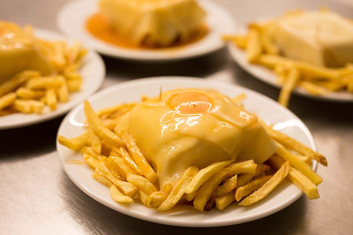 Festival da Francesinha em Oeiras recebe restaurantes do Porto