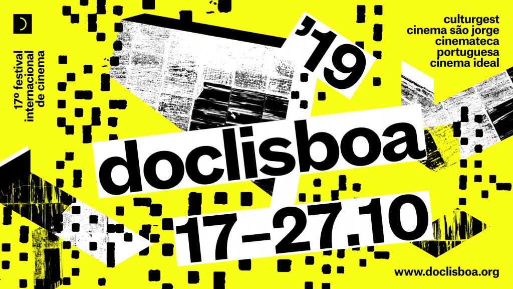 Doclisboa - Festival Independente de Cinema cartaz