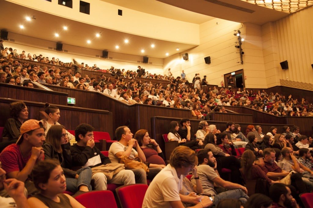 Doclisboa - Festival Independente de Cinema