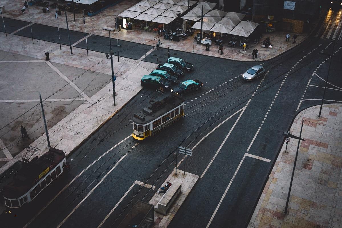 Lisboa vai receber mais autocarros, bicicletas e estacionamento, em 2020