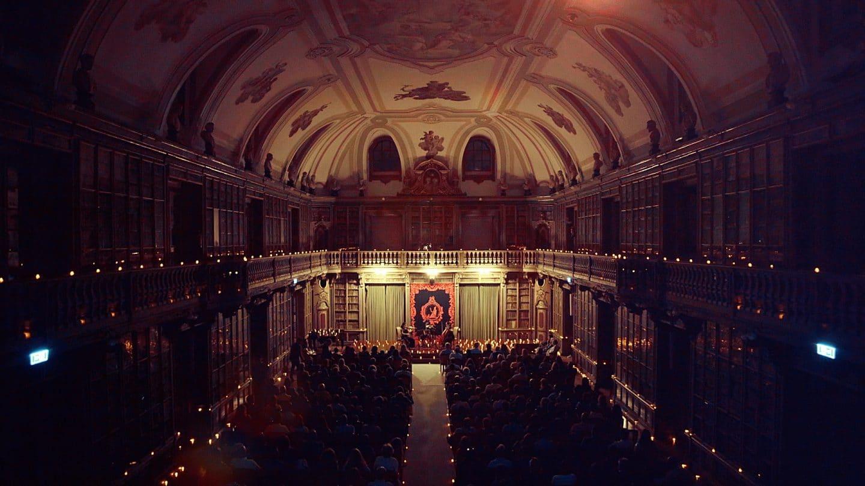 Sessões especiais Candlelight celebram o Halloween e o Natal