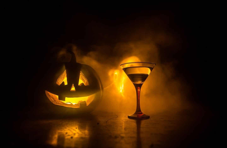 13 eventos assustadoramente divertidos para este Halloween