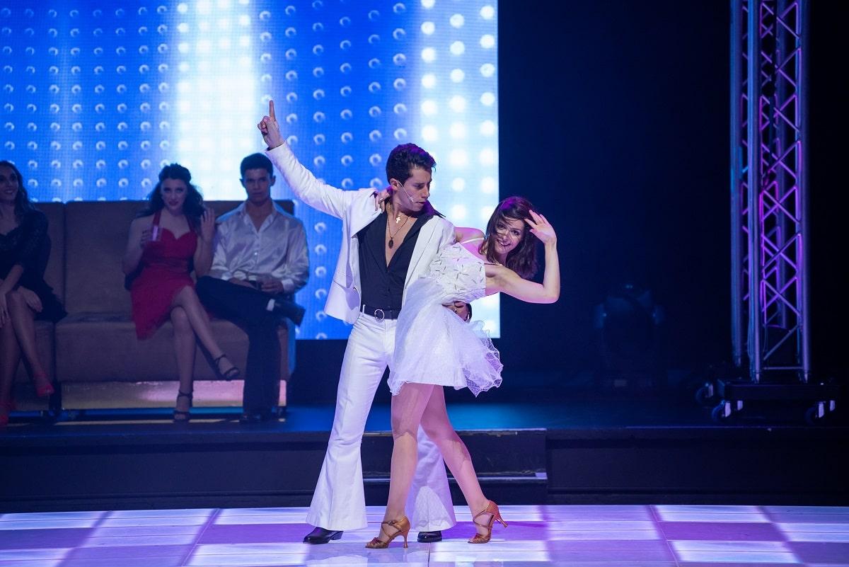 musical Saturday Night Fever no Casino Estoril