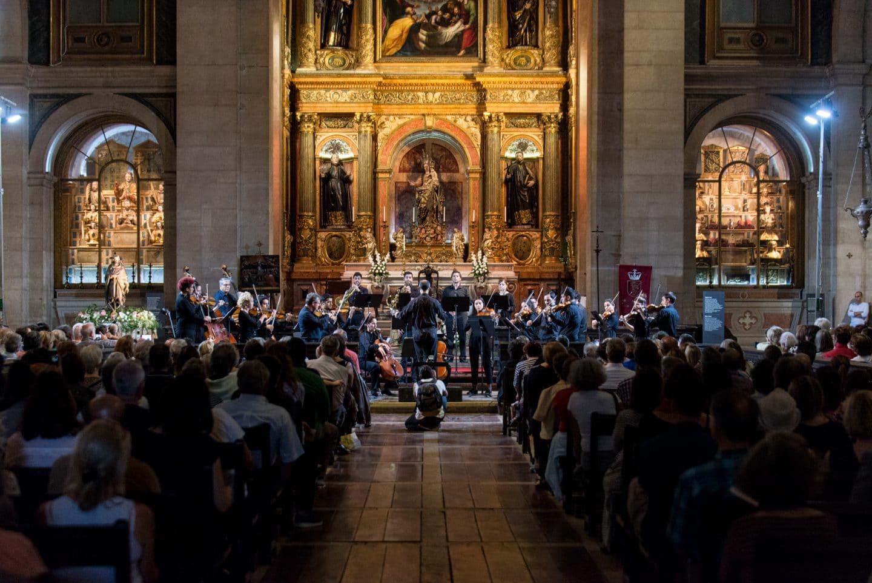 8 concertos de Natal a não perder em dezembro