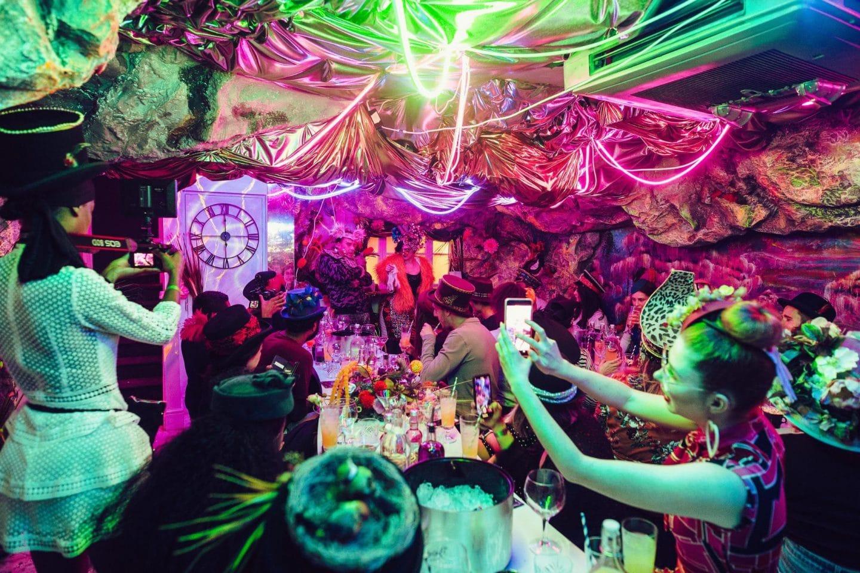 A festa que arrebatou Nova Iorque e Los Angeles chega a Lisboa em abril