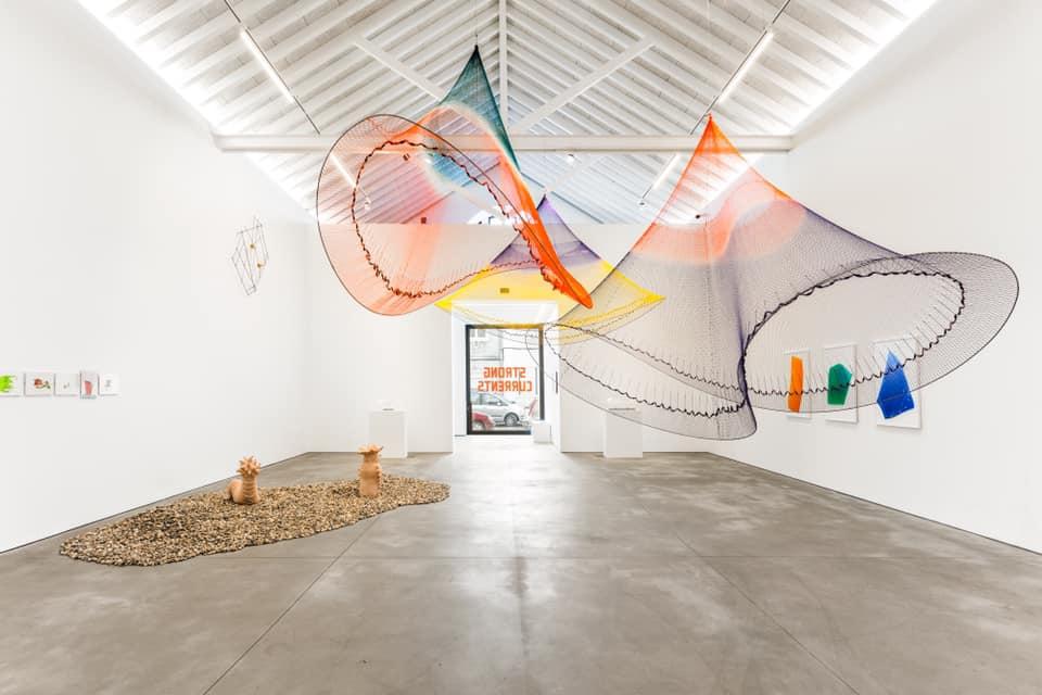 Lisbon Art Weekend: um fim de semana dedicado à arte contemporânea