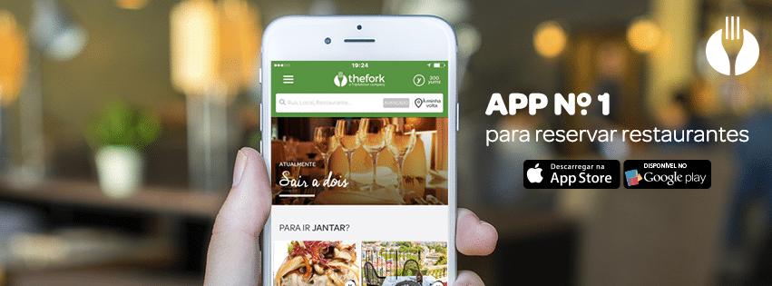 TheFork, a app que te ajuda a reunir os amigos à volta da mesa ...