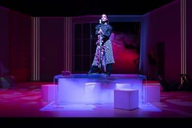 Doença da Juventude no Teatro Aberto