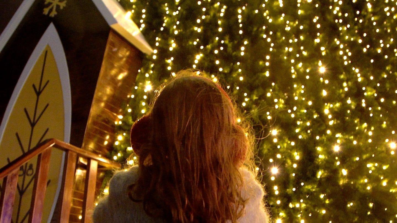 Capital do Natal: o sonho encantado de Laura