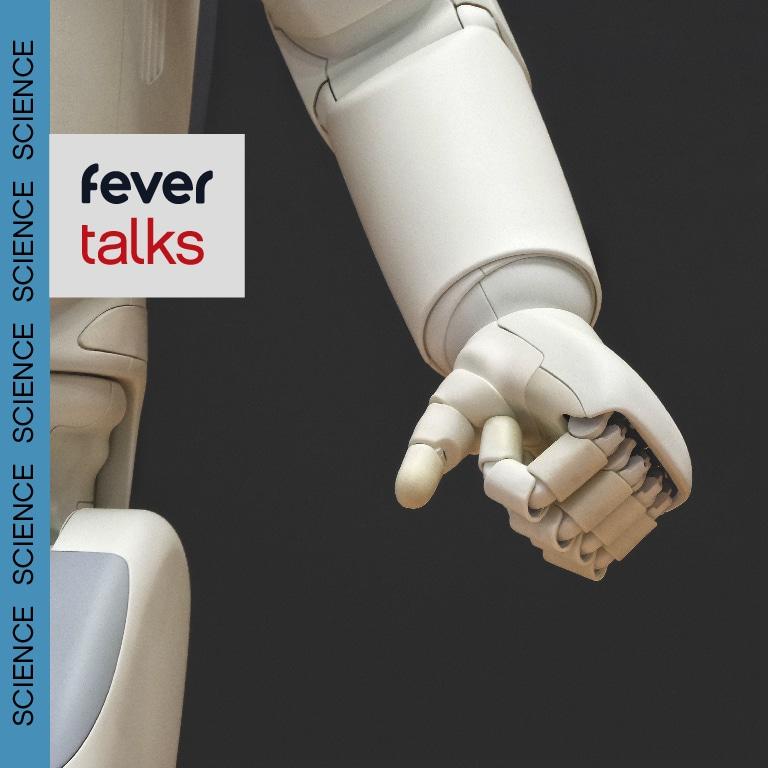 Fever Talks Inteligência Artificial