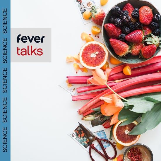 Fever Talks Vegan
