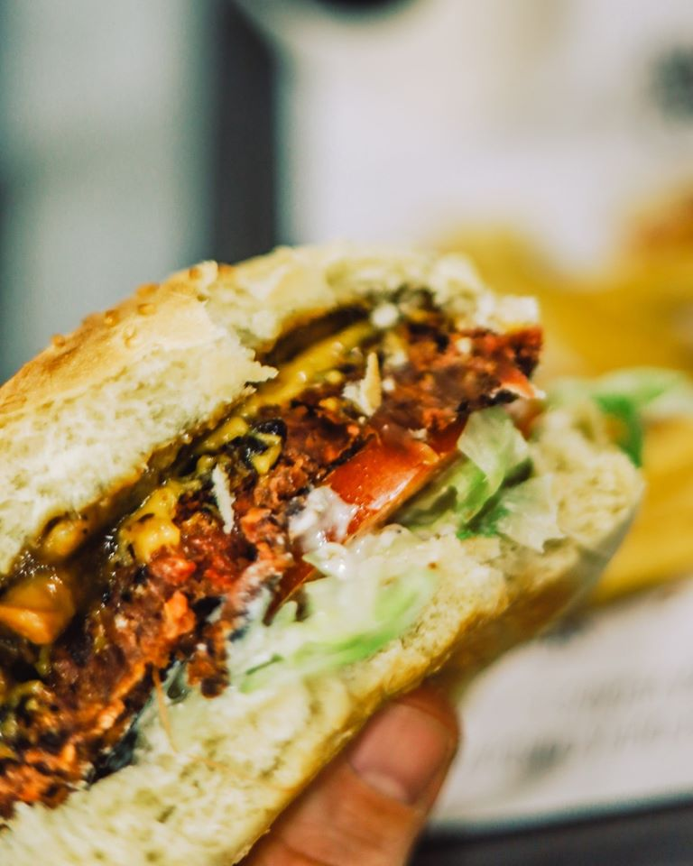@Mother Burger