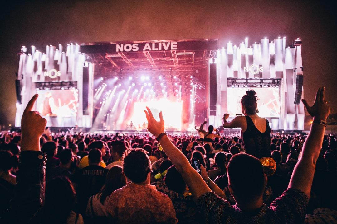 Os melhores concertos e festivais em 2020