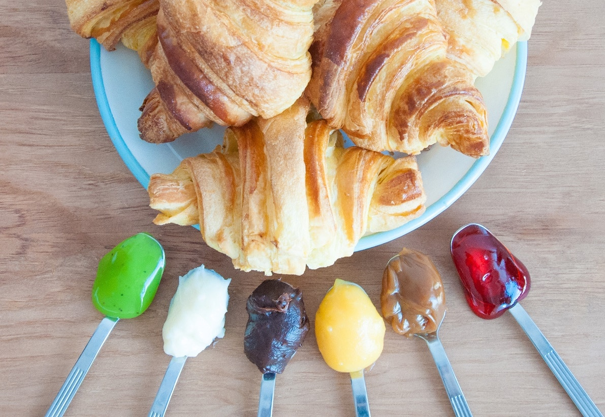 festival do croissant na pastelaria batalha